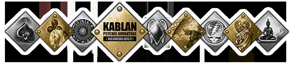 Kablan's Psychic Advantage