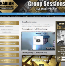 Psychic Advantage Group Sessions With Kablan