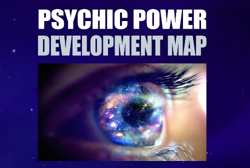 Psychic Power Development