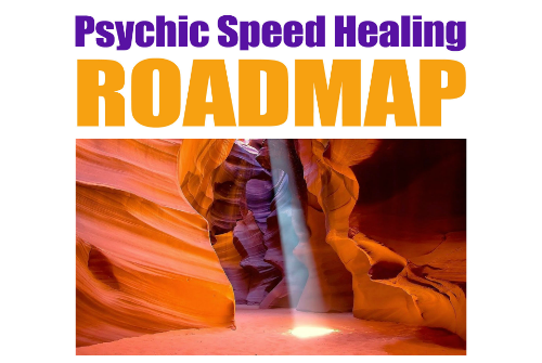 Psychic Speed Healing