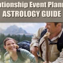 Relationship Event Planning
