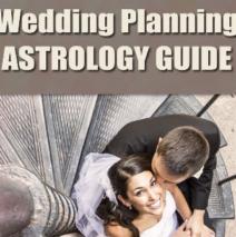 Wedding Planning Astrology